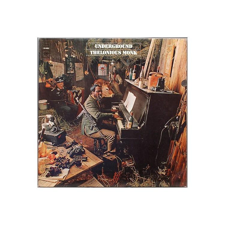AllianceThelonious Monk - Underground