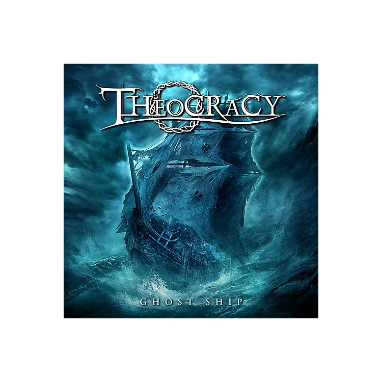 Alliance Theocracy - Ghost Ship