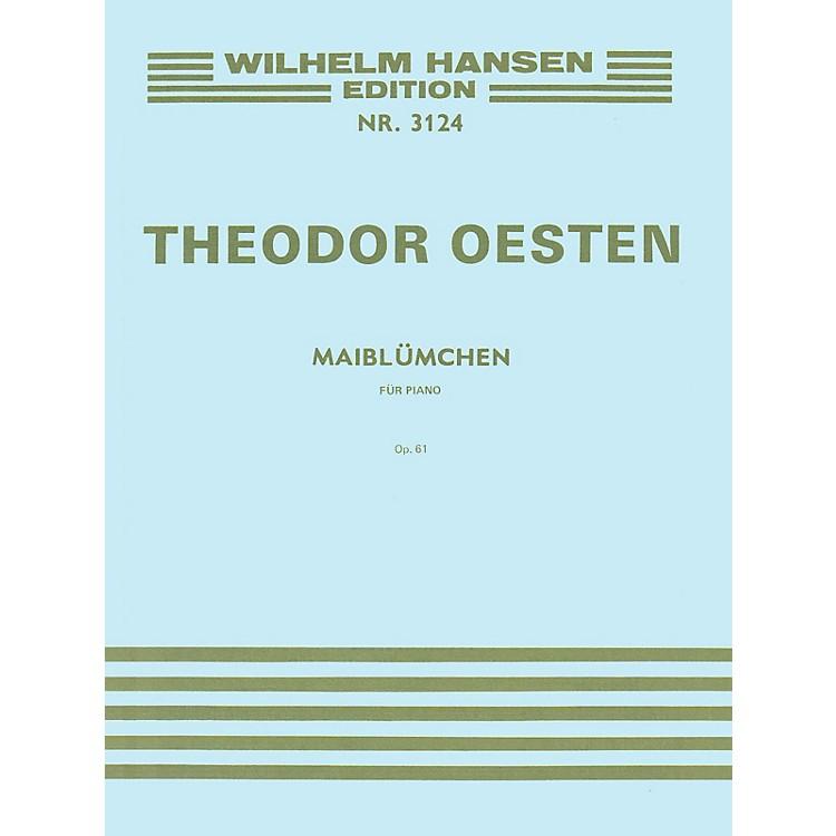 Music SalesTheodor Oesten: Maibluemchen Op.61 Music Sales America Series