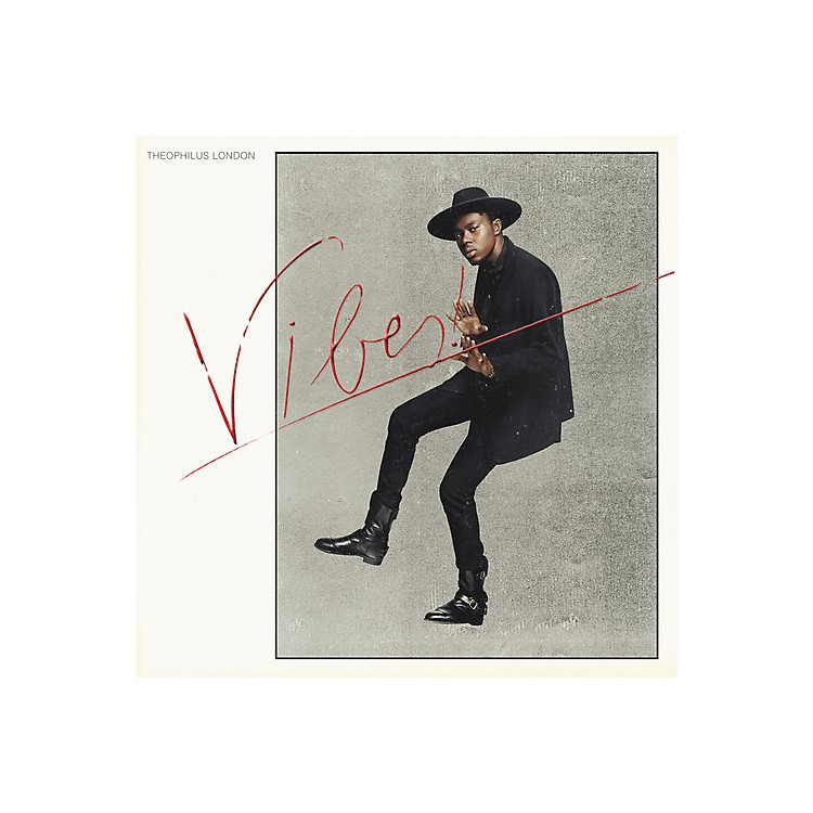 Alliance Theophilus London - Vibes
