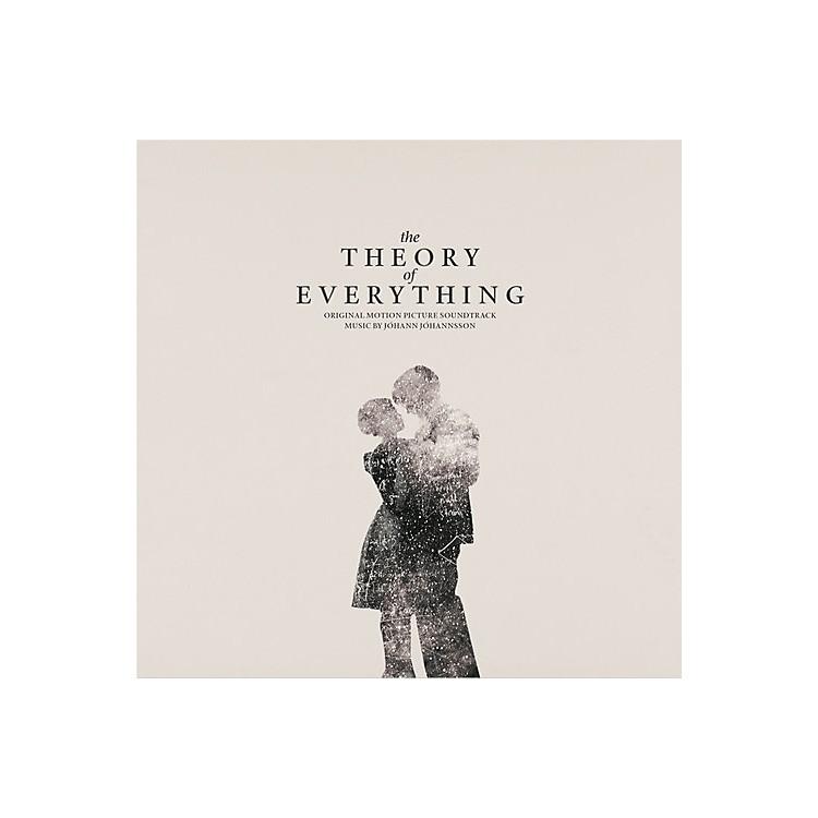 AllianceTheory Of Everything (Original Soundtrack)