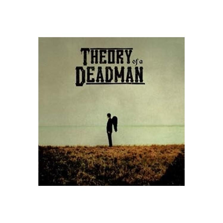 AllianceTheory of a Deadman - Theory of a Deadman