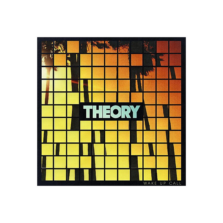 AllianceTheory of a Deadman - Wake Up Call (amended) (CD)