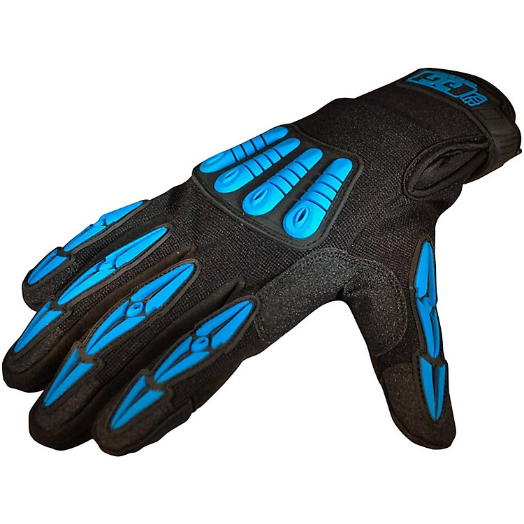 Gig Gear Thermo-Gig Gloves X Large