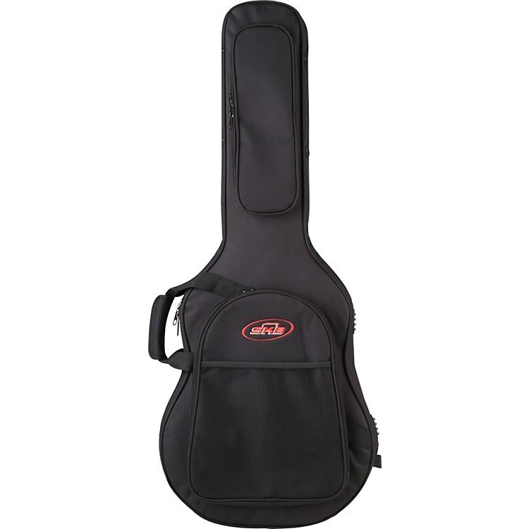 SKBThin-Line Classical Guitar Soft Case