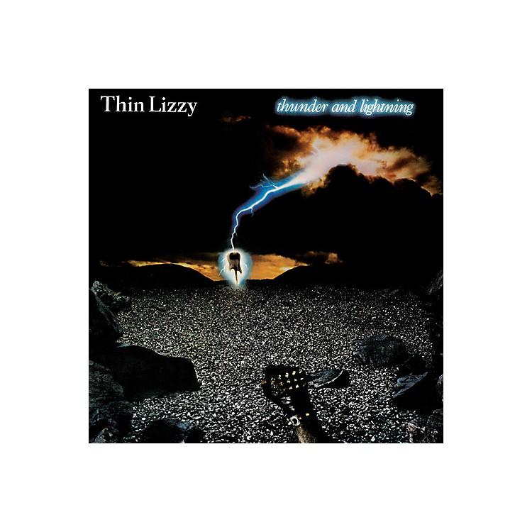 AllianceThin Lizzy - Thunder & Lightning
