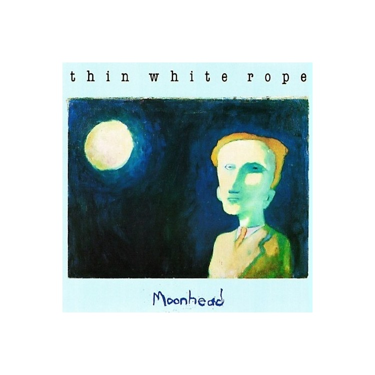 Alliance Thin White Rope - Moonhead