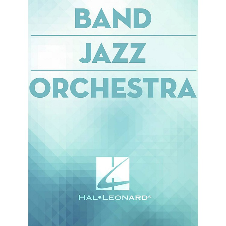 Hal Leonard Things Ain't What They Used to Be Jazz Band Level 4 Arranged by Dave Lalama