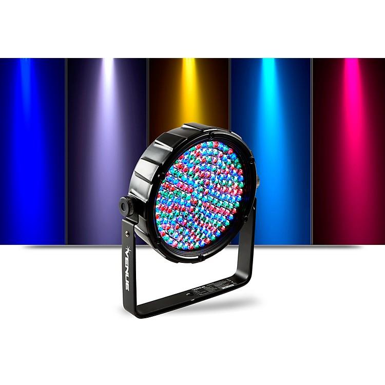 VenueThinpar64 10 mm LED Lightweight Par Light