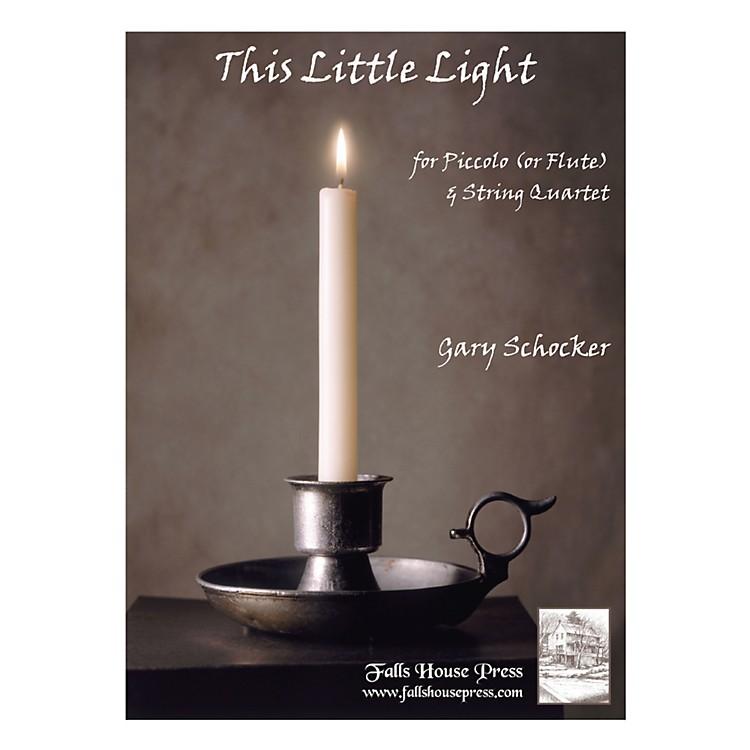 Theodore PresserThis Little Light (Book + Sheet Music)