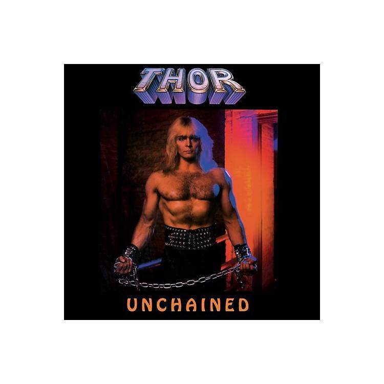 AllianceThor - Unchained