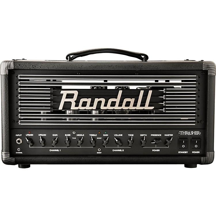 RandallThrasher 50W Tube Guitar Amp Head