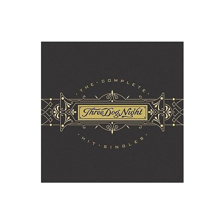 AllianceThree Dog Night - Complete Hit Singles (CD)