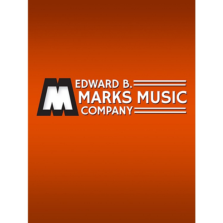 Edward B. Marks Music CompanyThree Folk Songs (Collection) SAB Composed by Johannes Brahms