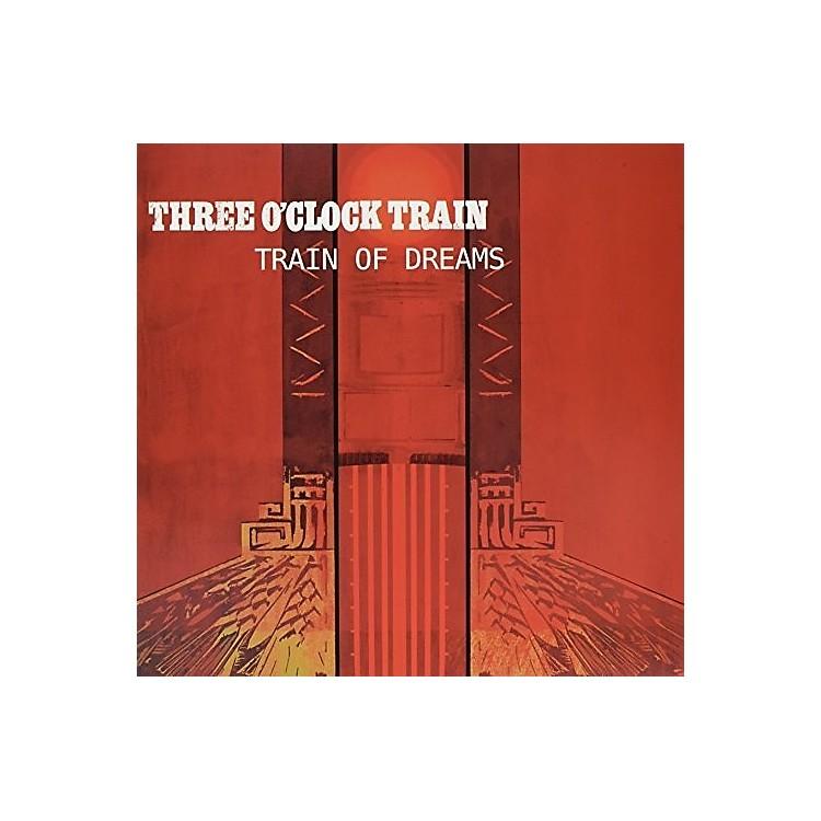 AllianceThree O'Clock Train - Train Of Dreams
