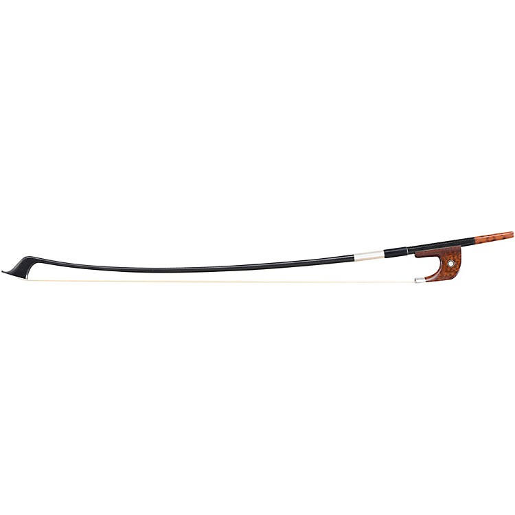 ArtinoThree Star Deluxe Carbon Fiber German Bass Bow3/4Round