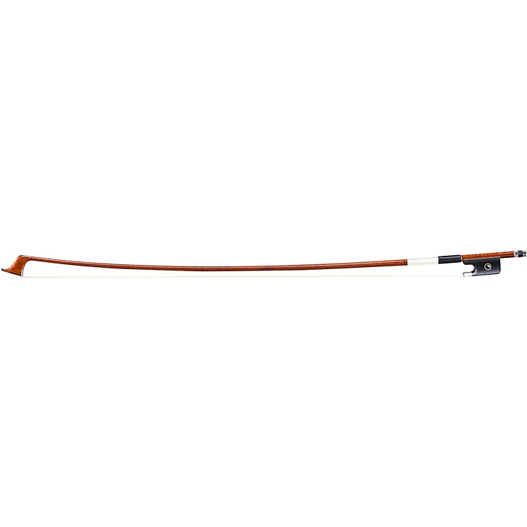 ArtinoThree Star Wood Veneer Carbon Fiber Cello Bow4/4Round