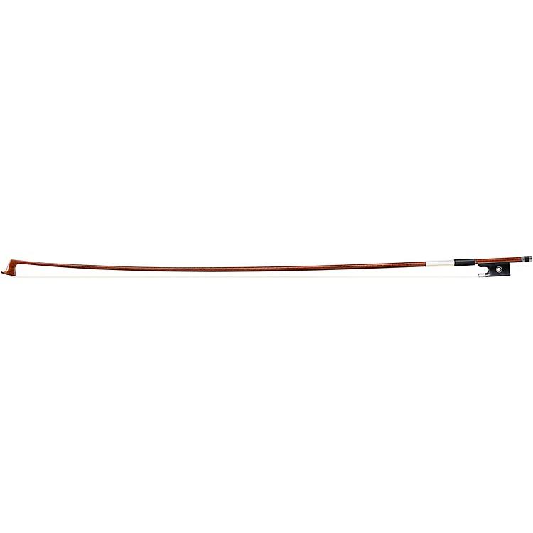ArtinoThree Star Wood Veneer Carbon Fiber Violin Bow4/4Round