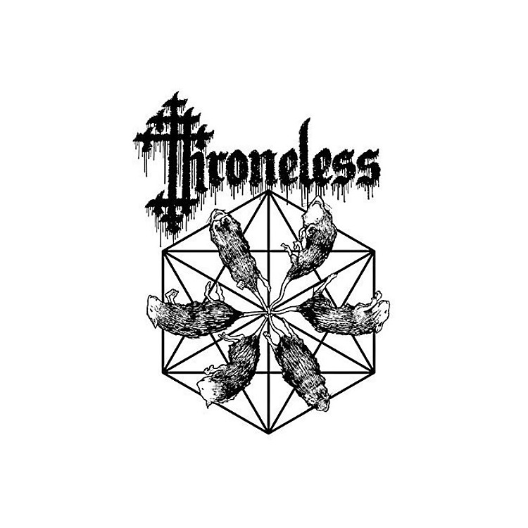 Alliance Throneless - Throneless