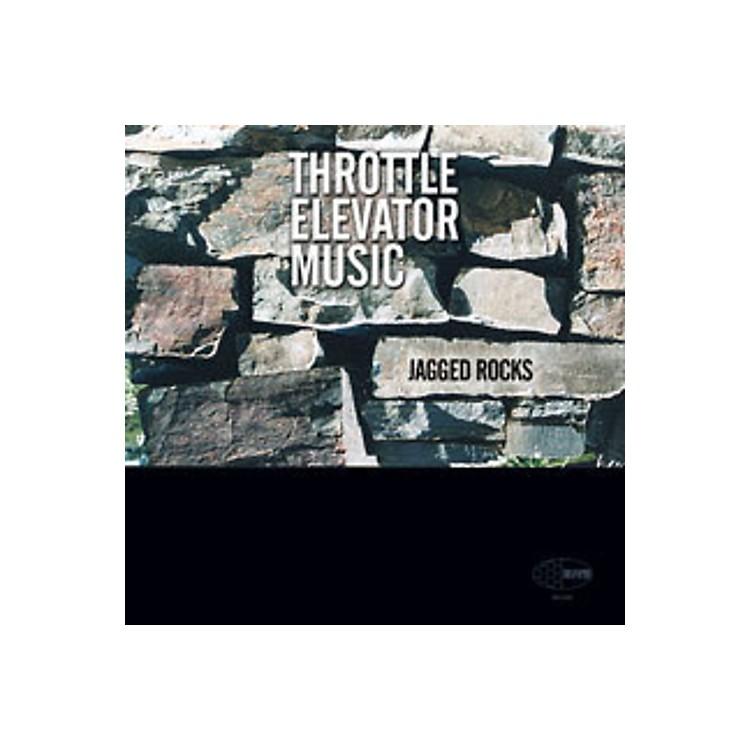 AllianceThrottle Elevator Music - Jagged Rocks