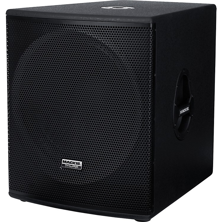 MackieThump TH-18s Powered Subwoofer