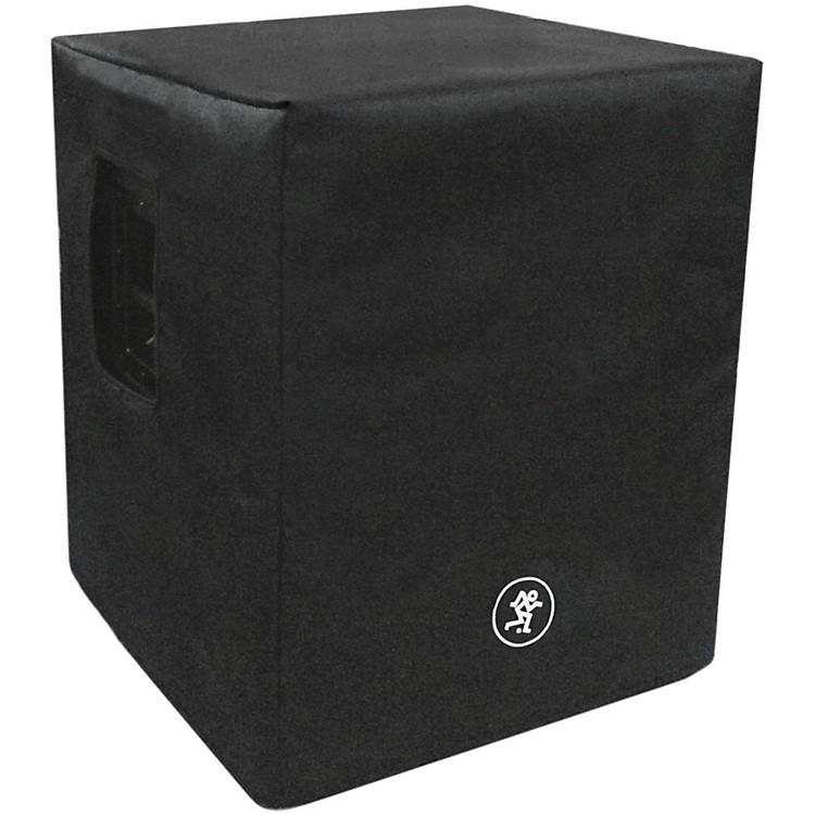 MackieThump18S Speaker Cover