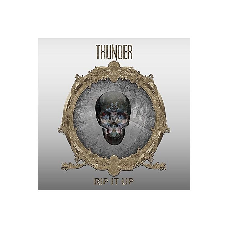 AllianceThunder - Rip It Up