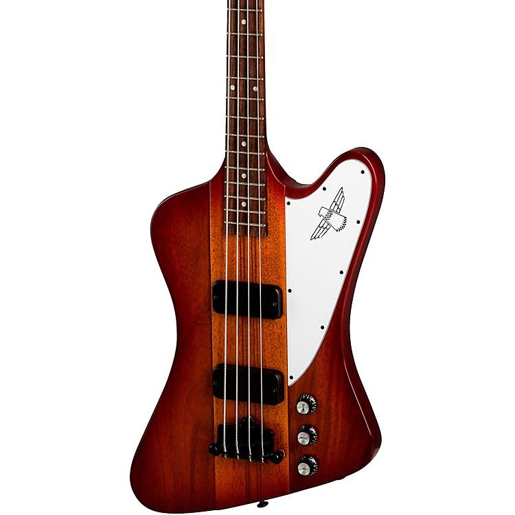 GibsonThunderbird Bass 2019Heritage Cherry Burst
