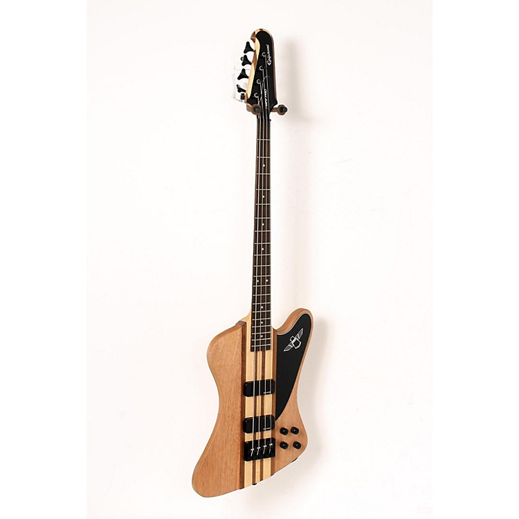 Epiphone Thunderbird Pro-IV Bass Natural Oil 888365919003