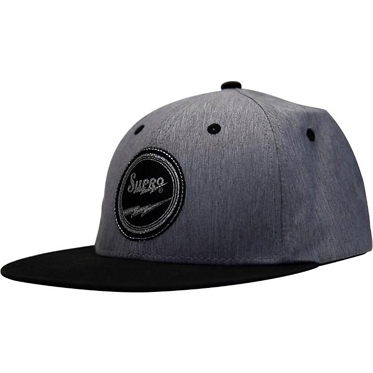 SuproThunderbolt Hat