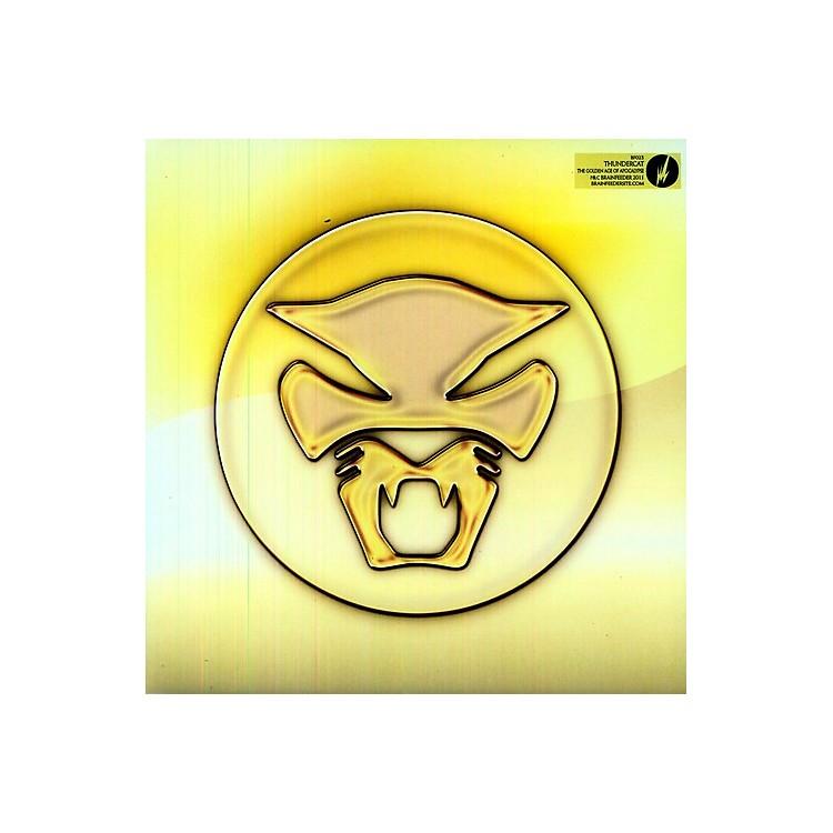 AllianceThundercat - The Golden Age Of Apocalypse