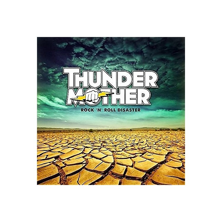 AllianceThundermother - Rock N Roll Disaster