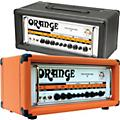 Orange Amplifiers Thunderverb 50 Series TH50HTC 50W Tube Guitar Amp Head   thumbnail