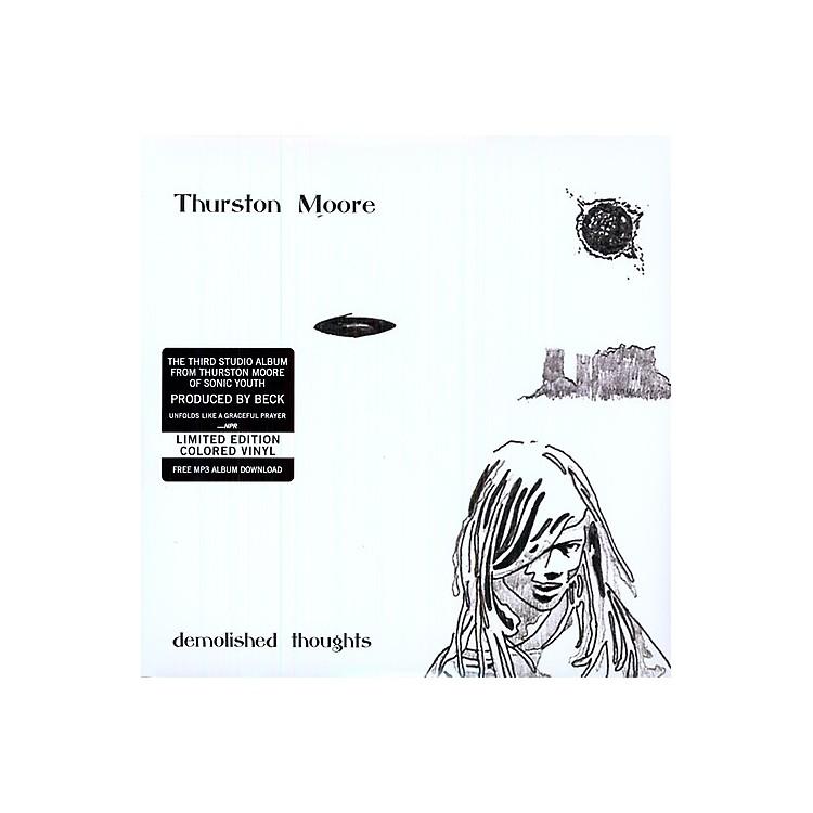 AllianceThurston Moore - Demolished Thoughts