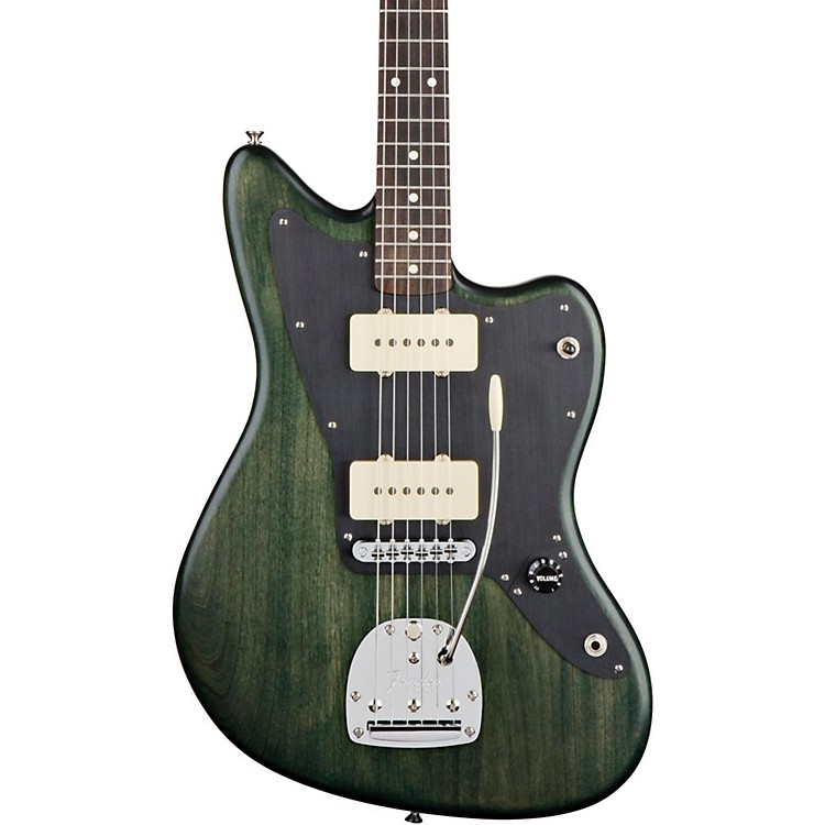 Fender Thurston Moore Jazzmaster Electric Guitar