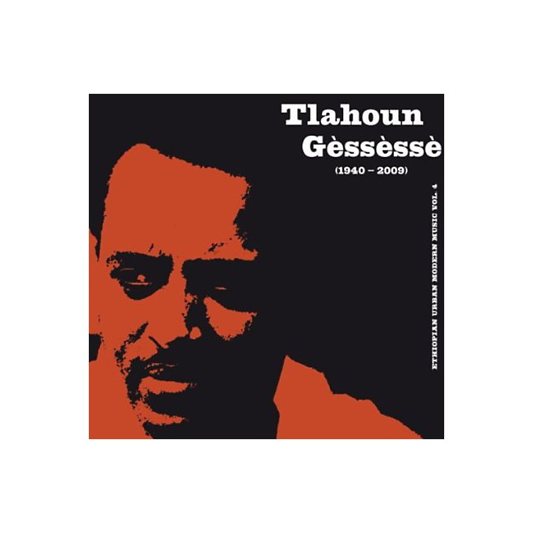 AllianceTiahoun Gessesse - Ethiopian Urban Modern Music 4