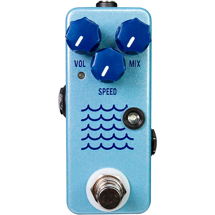 JHS PedalsTidewater Tremolo Effects Pedal