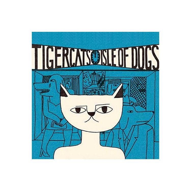 AllianceTigercats - Isle of Dogs