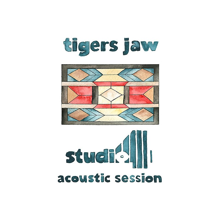 AllianceTigers Jaw - Studio 4 Acoustic Session