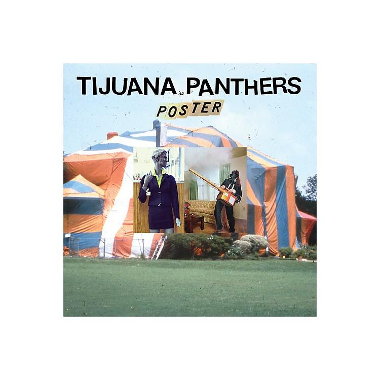 AllianceTijuana Panthers - Poster