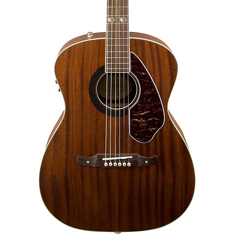 FenderTim Armstrong Hellcat Acoustic-Electric GuitarNatural
