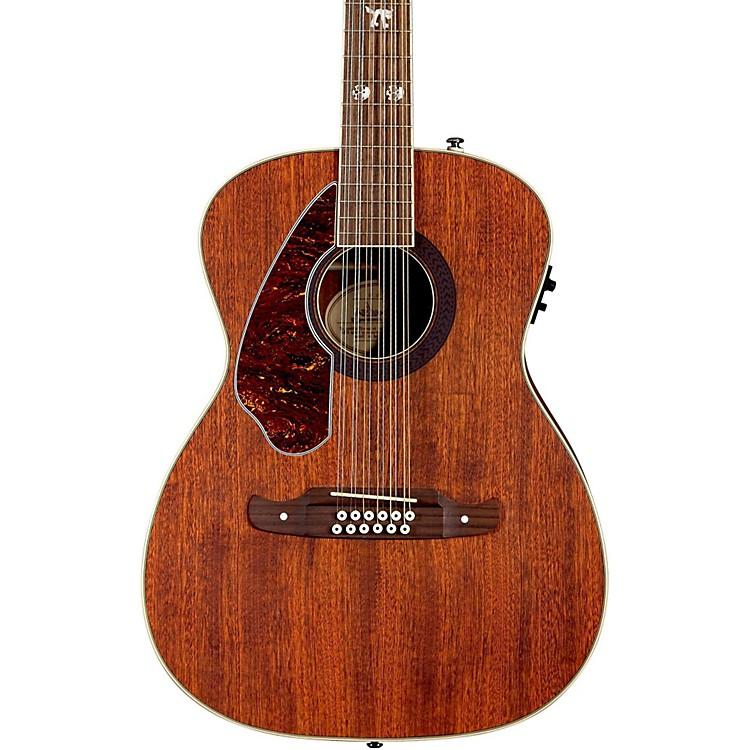 FenderTim Armstrong Left-Handed Hellcat 12-String Acoustic-Electric Guitar