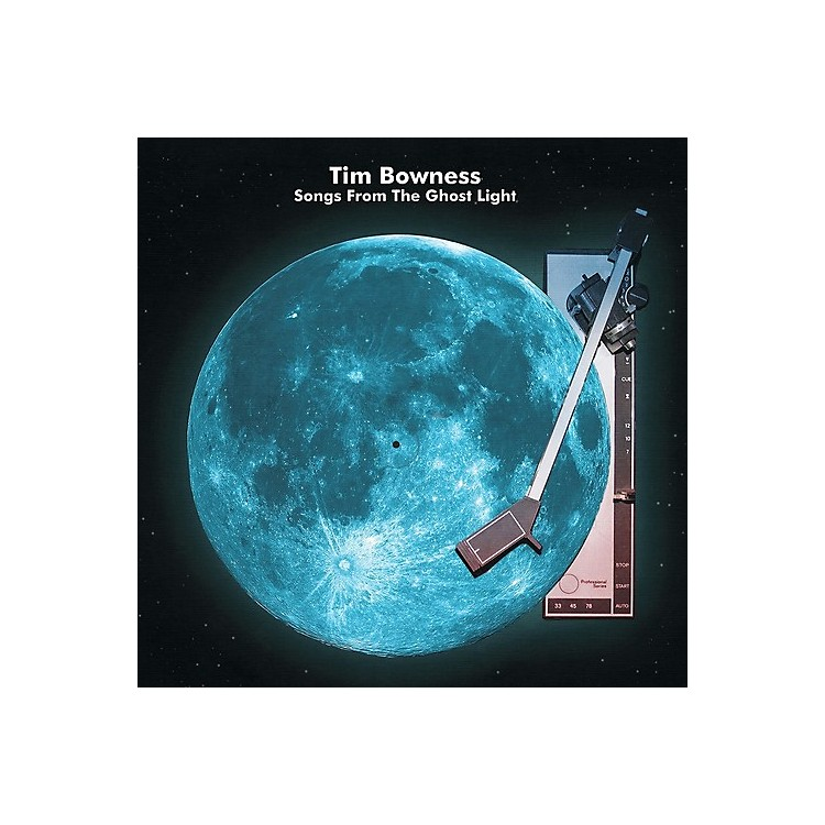 Alliance Tim Bowness - Songs From The Ghost Light