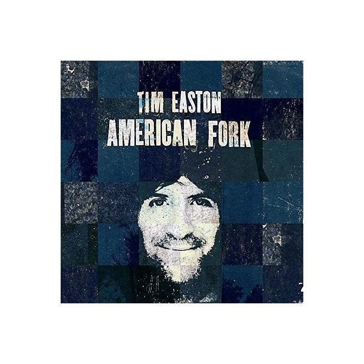 AllianceTim Easton - American Fork
