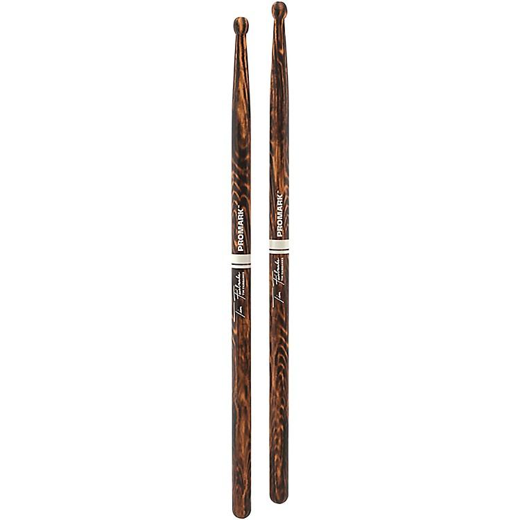 PromarkTim Fairbanks FireGrain Marching Snare StickWood