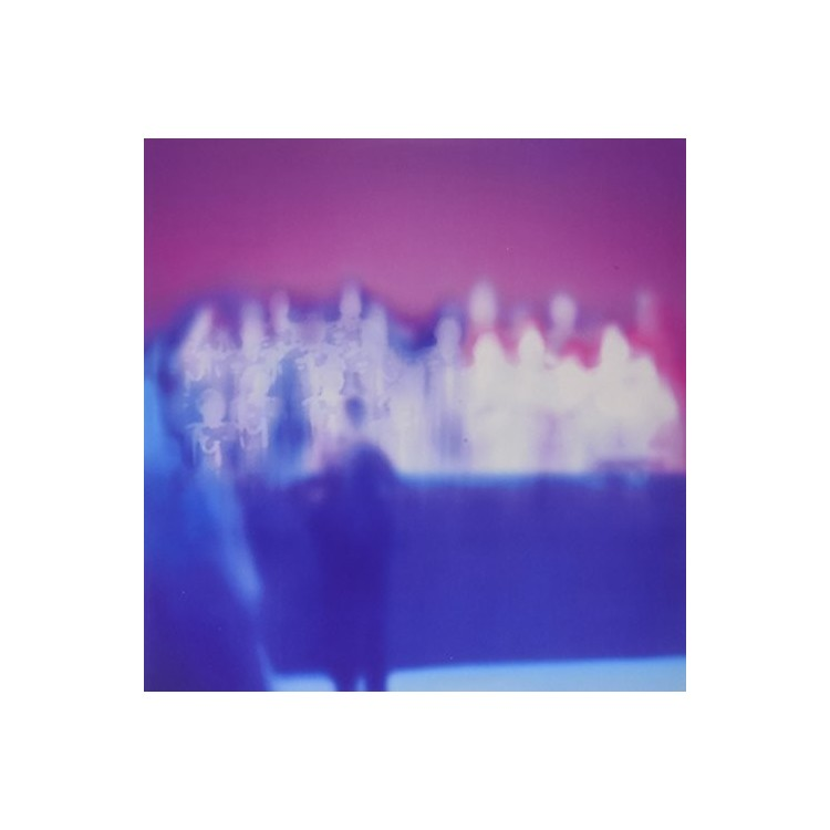 Alliance Tim Hecker - Love Streams