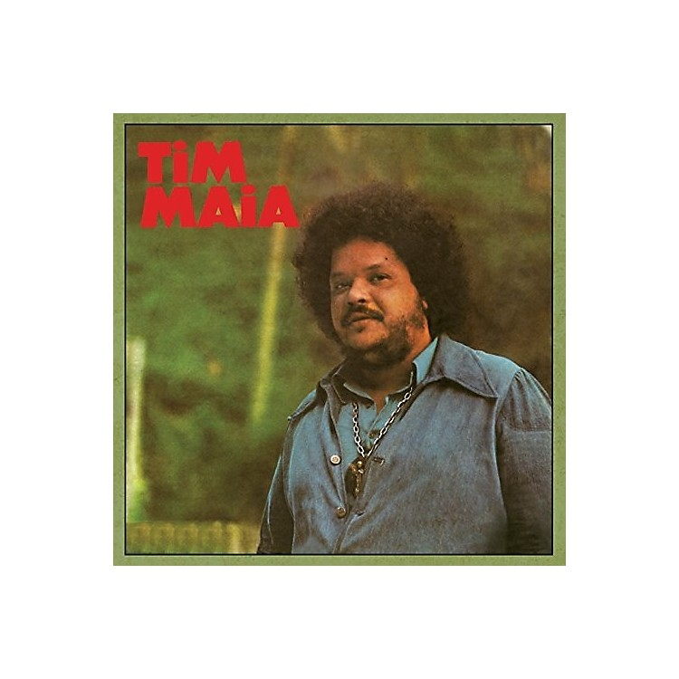 Alliance Tim Maia - 1973