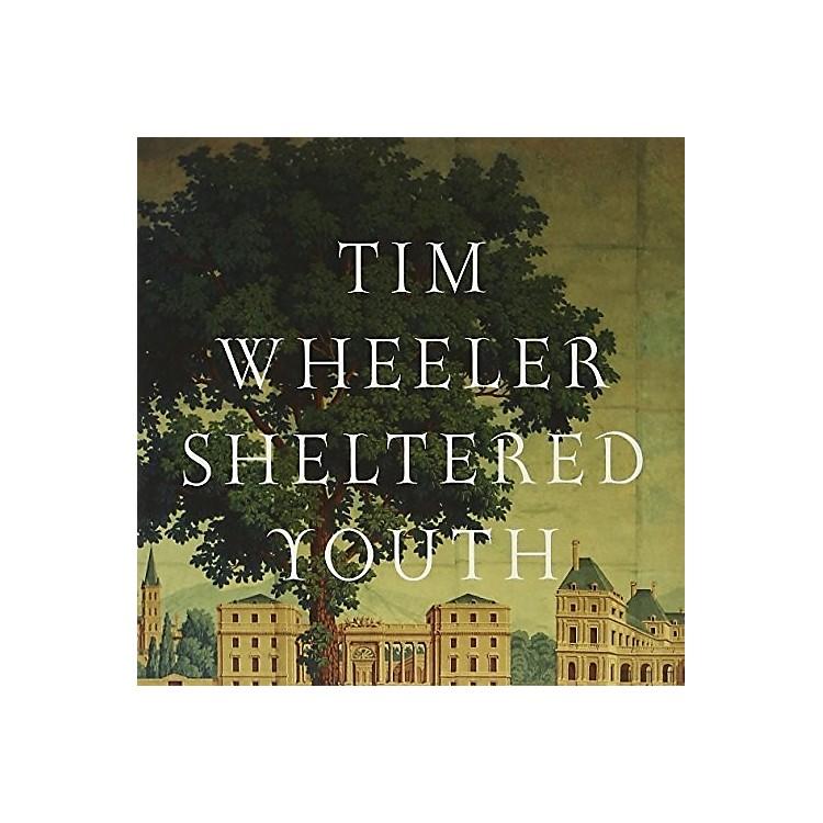 AllianceTim Wheeler - Sheltered Youth