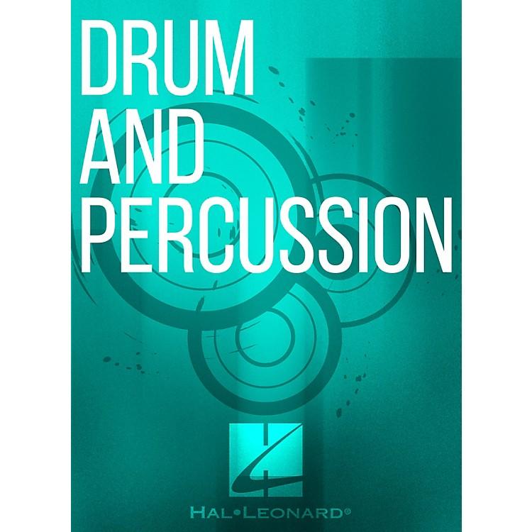 Drum Center PublicationsTime Capsules Percussion Series Softcover