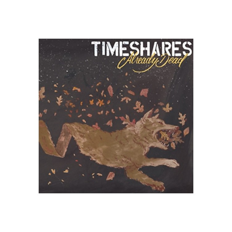 AllianceTimeshares - Already Dead
